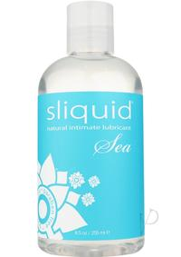 Sliquid Naturals Sea 8.5oz