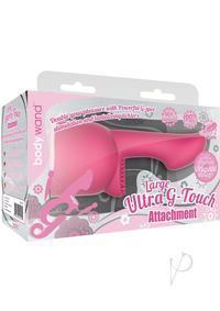 Bodywand Ultra G Touch Attachment Lg