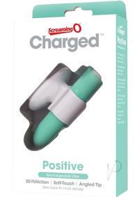 Charged Positive Vibe Kiwi