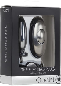 Ouch! The Electro Plug