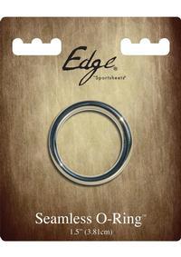 Edge Seamless O-ring 1.5