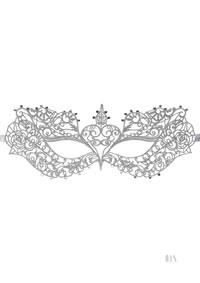 Fsd Anastasia Masquerade (disc)