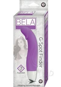 Bela G Spot Finder Lavender