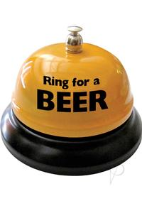 Ring For A Beer