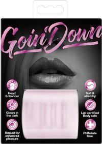 Goin Down Bj Stroker Pink