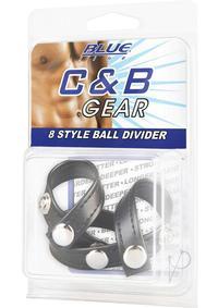 Cb Gear 8 Style Ball Divider