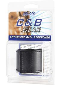 Cb Gear Velcro Ball Stretcher 1.5