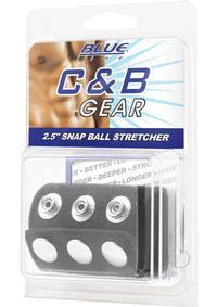Cb Gear Snap Ball Stretcher 2.5
