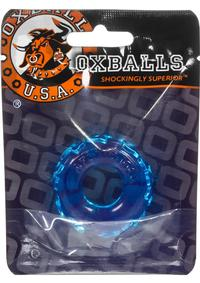 Jelly Bean Cockring Ice Blue