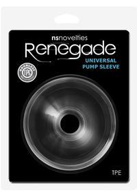 Renegade Universal Donut Original