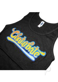 Chaturbate Swag Women Tank Top Blk Sm