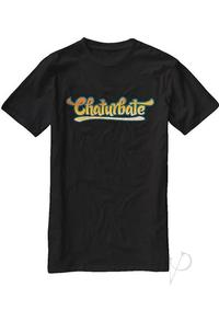 Chaturbate Swag Mens T Shirt Blk Sm