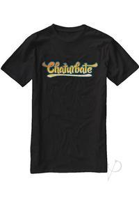 Chaturbate Swag Mens T Shirt Blk Xl