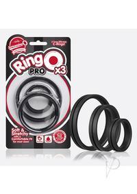 Ringo Pro X3 Assorted Colors 12/bx