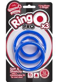 Ringo Pro X3 Blue