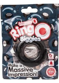 Ringo Biggies Black