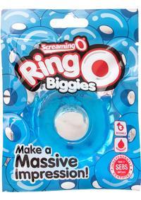 Ringo Biggies Blue