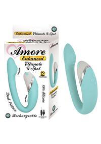 Amore Enhanced Ultimate Gspot Aqua