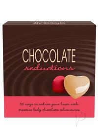 Chocolate Seductions