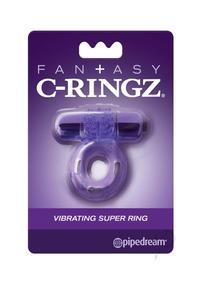 Fcr Vibrating Super Ring Pur