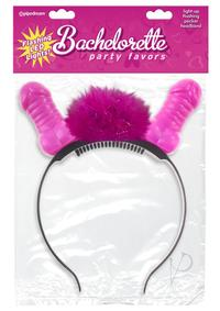 Bachelorette Party Flashing Lightup Peck