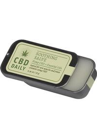 Cbd Daily Salve .34oz