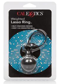 Weighted Lasso Ring