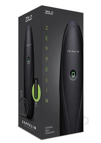 Zolo Zeppelin