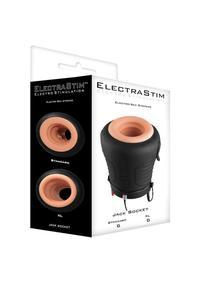 Electrastim Jack Socket Standard Stroker