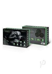 Bodywand 7 Pc Gitd Card Game