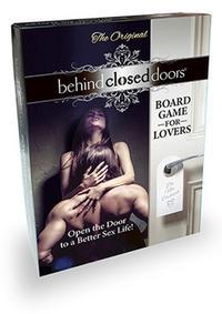 Behind Closed Doors (nv)