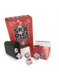 Best Sex Dice Game Ever