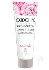Coochy Shave Frosted Cake 7.2 Oz