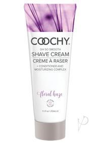 Coochy Shave Floral Haze 7.2 Oz