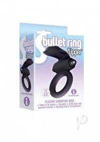 The 9 S Bullet Ring Flipper