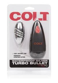 Colt Waterproof Turbo Bullet