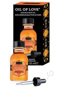 Oil Of Love Tropical Mango