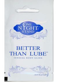 Ons Love Glide Waterbased Lube 2.5ml