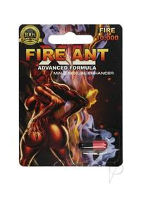 Fire Ant Xl 1ct Pill