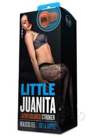 X5m Little Juanita Latin