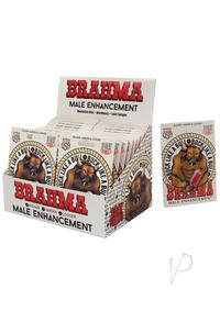 Brahma Mal Enhancement Pills 24/bx