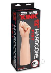 Xxxtreme Kink Hardcore Fist 12