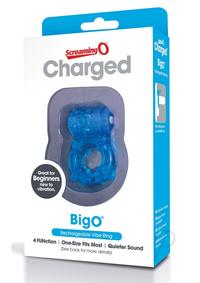 Charged Big O Blue-indv