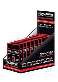 Promagnus Superior Male Enhance Pills