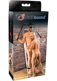 Manbound Bondage Starter Kit