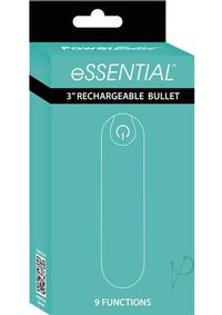 Essential Powerbullet Teal