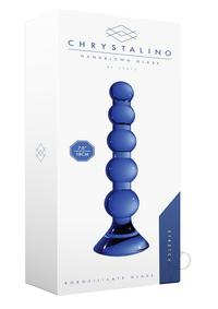 Chrystalino Stretch Blue