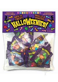 Halloweenies Minis