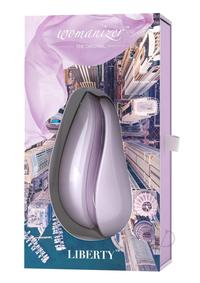 Womanizer Liberty Lilac