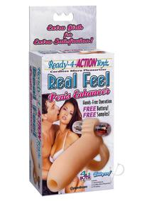 R4a Real Feel Penis Enhancer